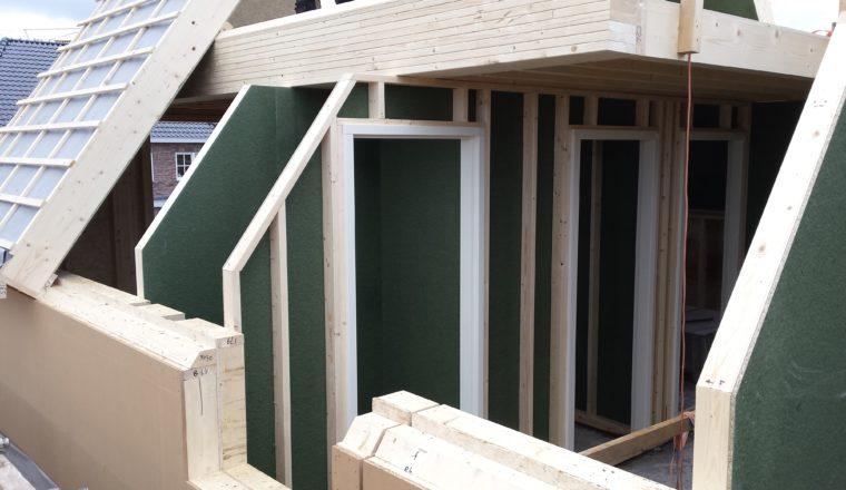 Dat bouwsystemen dat staat als een huis - Maximale feuchtigkeit in wanden ...